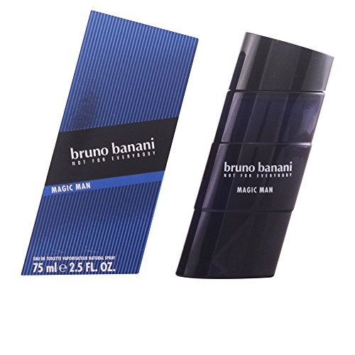 Bruno Banani Magic Man Eau de Toilette Spray 75 ml