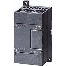 Siemens de paisaje. Sector digital e/A-ioslave 6ES7223 - 1PM22 - 0XA0 Simatic S7-200 EM223 S7-200/PLC-digital de una salida-ioslave 4025515074366