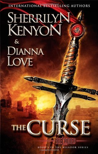 The Curse: Number 3 in series (Belador Code) by Sherrilyn Kenyon (2012-09-18)