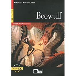 Beowulf. Con CD Audio [Lingua inglese]