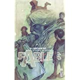 Fables tome 18