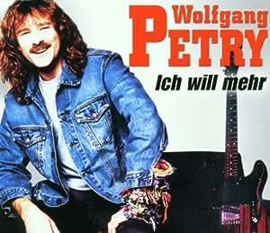 Wolfgang Petry Musik