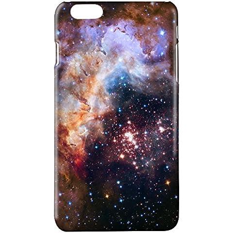 Funda carcasa espacio nebulosas galaxias para Samsung Galaxy J1 J3 J5 J7 S3 S4 S5 S6 Edge+ S7 Note 2 3 4 5 7 A3 A5 A7 2016 plástico