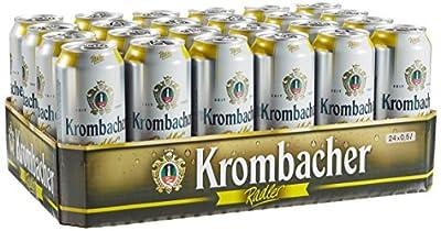 Krombacher Radler Dose (24 x 0.5 l)