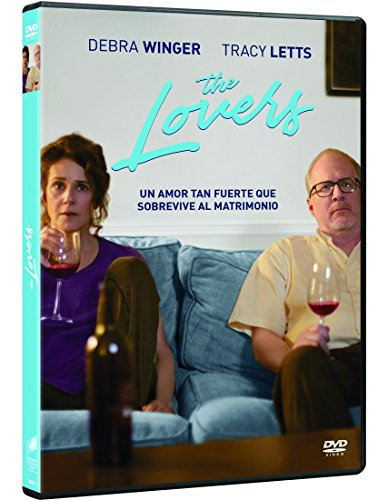 The Lovers [DVD]