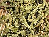 Verbene (Eisenkraut, Zitronenserbene, Verveine) 5 x 50g, SPARPACK, Gewürz in ganzen Blättern - Bremer Gewürzhandel