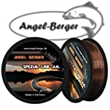 Angel-Berger Spezial Line Angelschnur Aal 300m (0.30mm/7.80Kg)