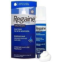 Regaine Men Foam 5% 60g
