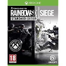 Tom Clancy's Rainbow Six Siege [import anglais]