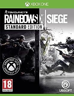 Tom Clancy's Rainbow Six Siege (Xbox One) (B00KJGJPP6) | Amazon Products
