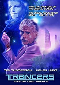Trancers: City of Lost Angeles [DVD] [US Import] [NTSC]