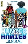 Hunter X Hunter Edition simple Tome 30