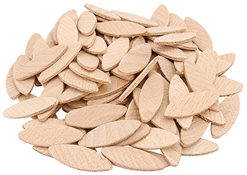 Draper 07259 Jointing Biscuit No10 (Pack of 100)