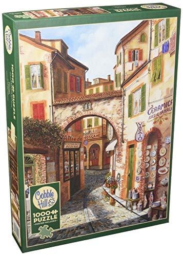 Cobblehill 80020 - Puzzle de cerámica (1000 Piezas)