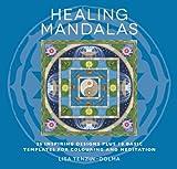 Healing Mandalas Colouring Book (Watkins Adult Coloring Pages)