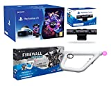 PlayStation VR Pack Firewall: Zero Hour + Aim Controller + VR Worlds + Kamera V2