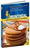 Montréal : le guide pour les enfants et les parents