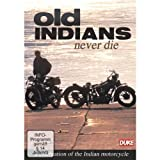 Old Indians Never die [Import anglais]