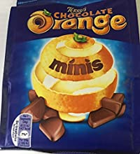 Terry's Chocolate Orange Minis Pouch 125g