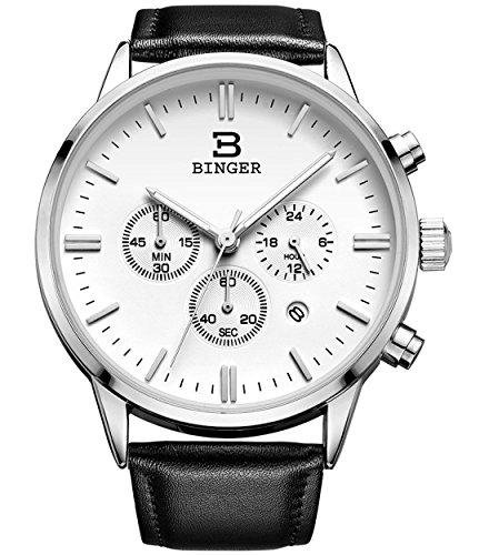 BINGER BG-9201