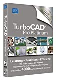 Software - TurboCAD Pro Platinum 21