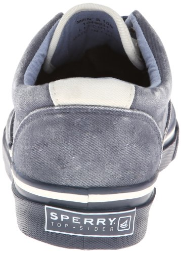 Sperry Top-Sider Striper Laceless I Navy blue