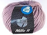 Lana Grossa Mille II, 66–Wollgarn, Altlila