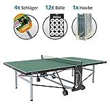 Sponeta S 5-72e Family Set XL - Tischtennisplatte S 5-72e