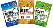 Objective NCERT at your Fingertips Phy,Chem,Bio 2019-20 Combo