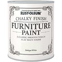 Rust-Oleum RO0070014X1 - Vernice dal tocco classico e morbido, opaca, RO0070002G1