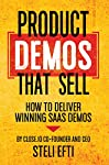 This is the no B.S. guide to presenting software like a pro.   If you're a SaaS startup founder or sales rep, you'll learn to:        Ensure prospects attend your demos     Discover why your demos fail to close the deal     Better differentiate yo...