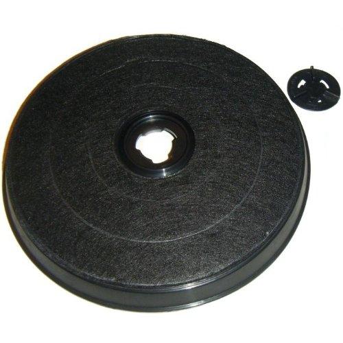 Filtro a carbón Original, para campana Beko