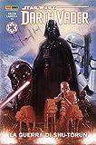 La guerra di Shutorun. Darth Vader. Star Wars: 3