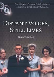 Distant Voices, Still Lives [1988] [DVD]