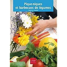 Pique-niques et barbecues de légumes