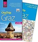 Reise Know-How CityTrip Graz: Reiseführer mit herausnehmbarem Faltplan und kostenloser Web-App - Daniel Krasa