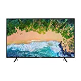 Samsung NU7179 147 cm (58 Zoll) LED Fernseher (Ultra HD, HDR, Tuner, Smart TV)