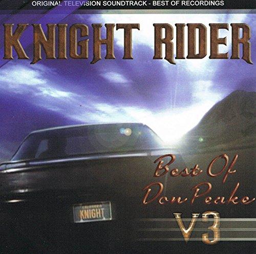 Preisvergleich Produktbild Knight Rider Vol.3