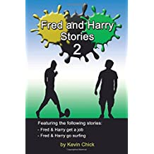 Fred and Harry Stories - 2