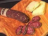 Salchicha de hígado con plateau italiana Colfiorito 240 g