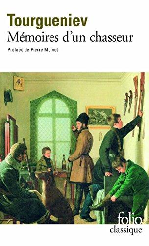 Mémoires d'un chasseur par Ivan Tourguéniev