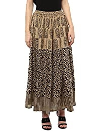 6f3d3a8fd9 XL Women's Skirts: Buy XL Women's Skirts online at best prices in ...