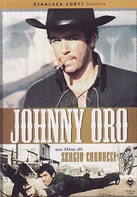 Johnny Oro [IT Import]