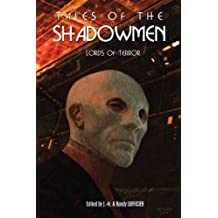 Tales of the Shadowmen 4: Lords of Terror