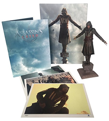 Price comparison product image Assassin's Creed 1 / 5 Scale Aguilar Statue (Game NOT Included)