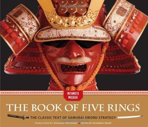 Musashis Book Of Five Rings Book Price Comparison Miyamoto