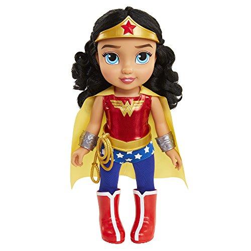 DC Wonder Woman Puppe, 35 cm ()