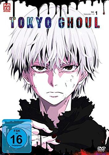 Tokyo Ghoul – Vol. 1