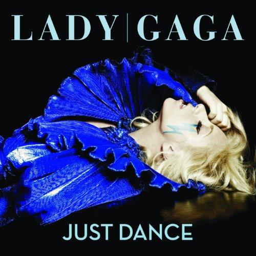 Just Dance (UK iTunes Vingle)