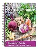 kraut&rüben Gartenjahrbuch 2020: Tipps und Tricks für gesundes Gedeihen (BLV)
